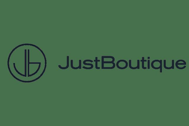 JustBoutique Logo