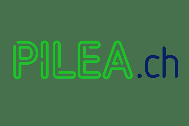 Pilea.ch Logo