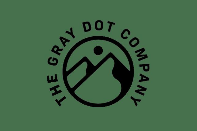 The Gray Dot Company Logo