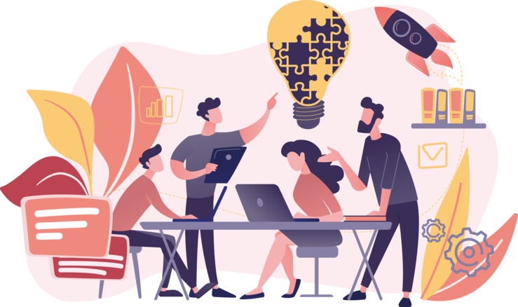 bk-solutions-team-working